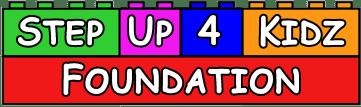 Step Up 4 Kidz Foundation